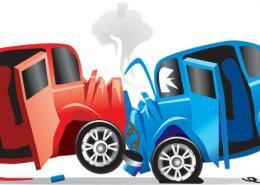 Car Crash Chiropractic