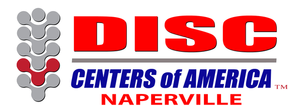 Disc Centers of America